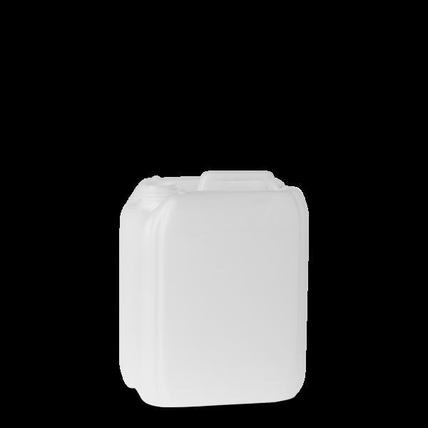 5 Liter Kanister Kunststoff natur - DIN 45 - UN-Y
